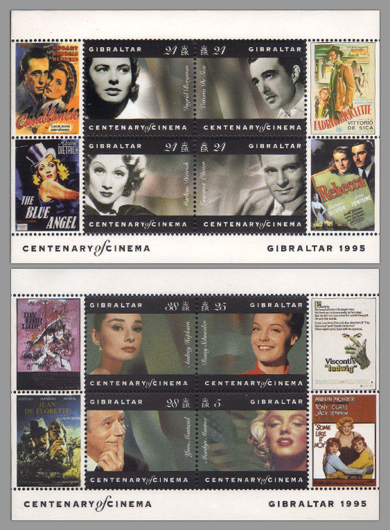 Centenary of Cinema