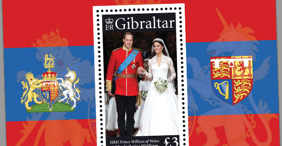 Royal Wedding GIB