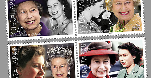 HM Queen Elizabeth II 80th Birthday